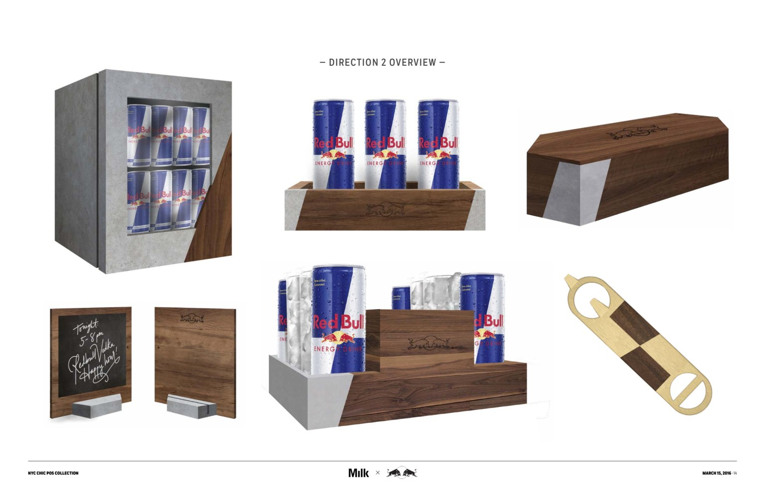 Red Bull | Product Design & Prototyping