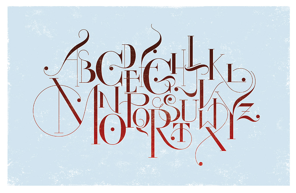 Design and Lettering