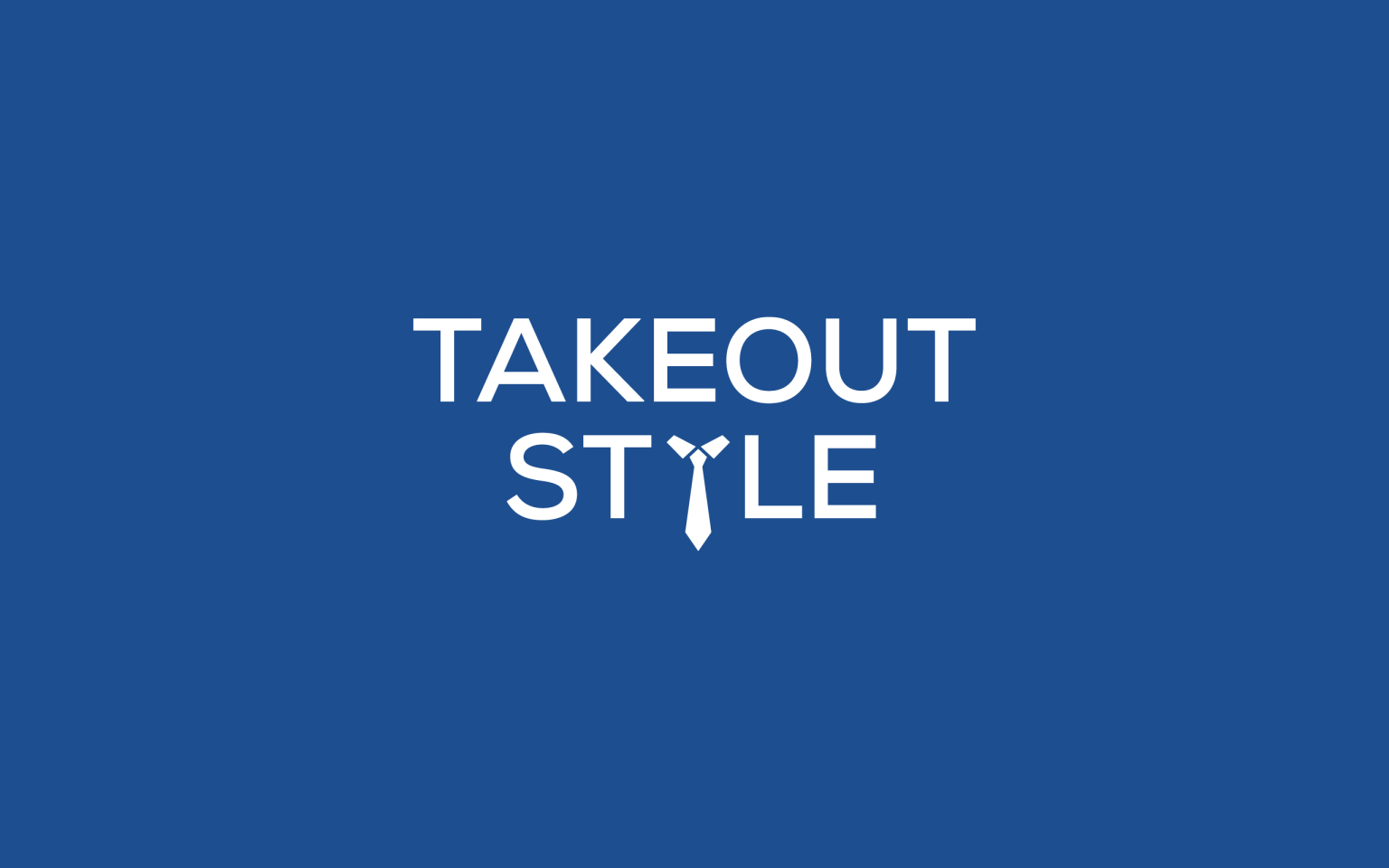 Takeout Style