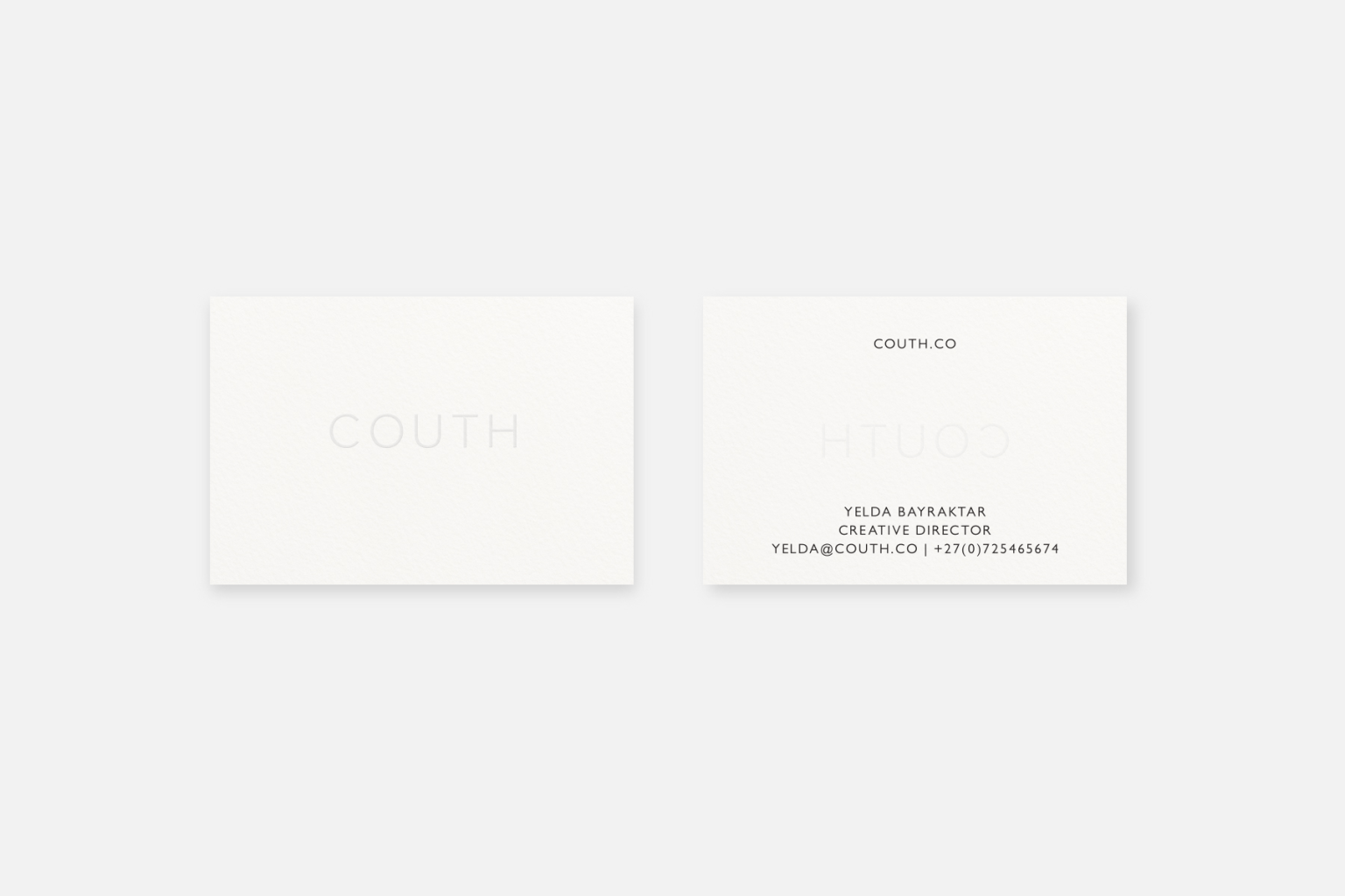 COUTH
