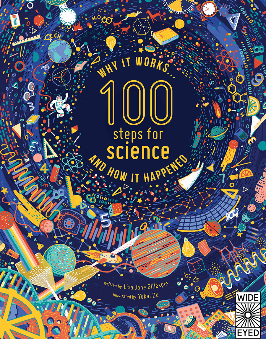 100 Steps for Science  why it works and how it happened​​​​​​​​​​​​​​
