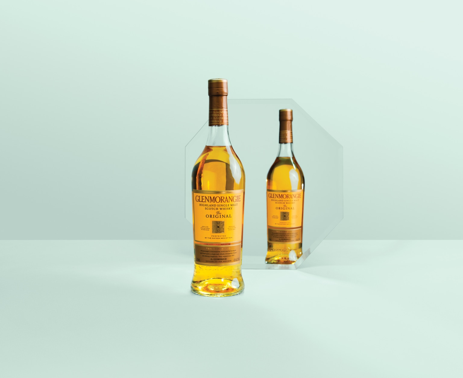 GLENMORANGIE: NOT YOUR TYPICAL SINGLE MALT