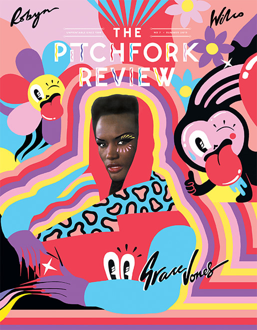 Pitchfork Review