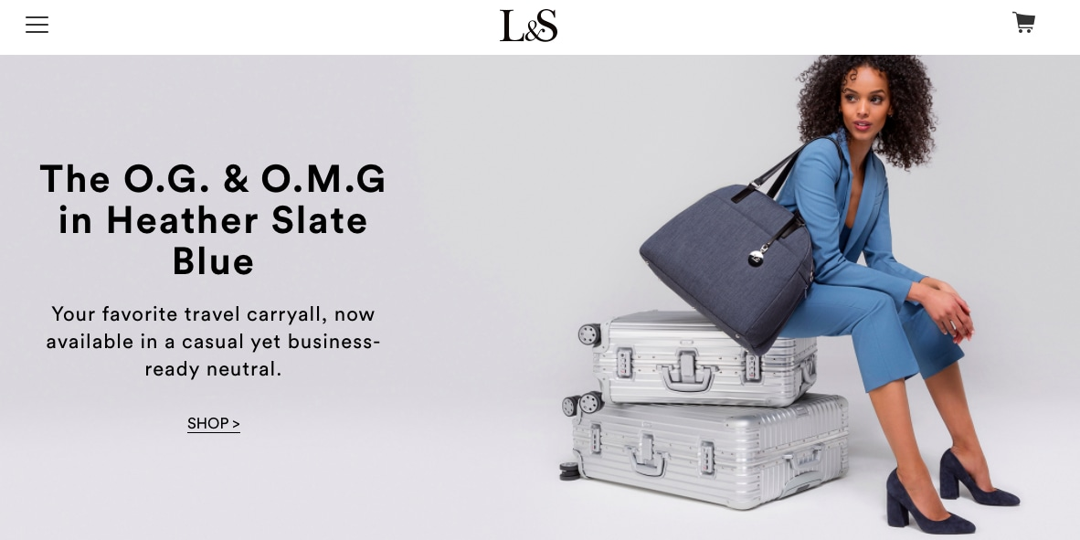 Lo & Sons New Product Launch
