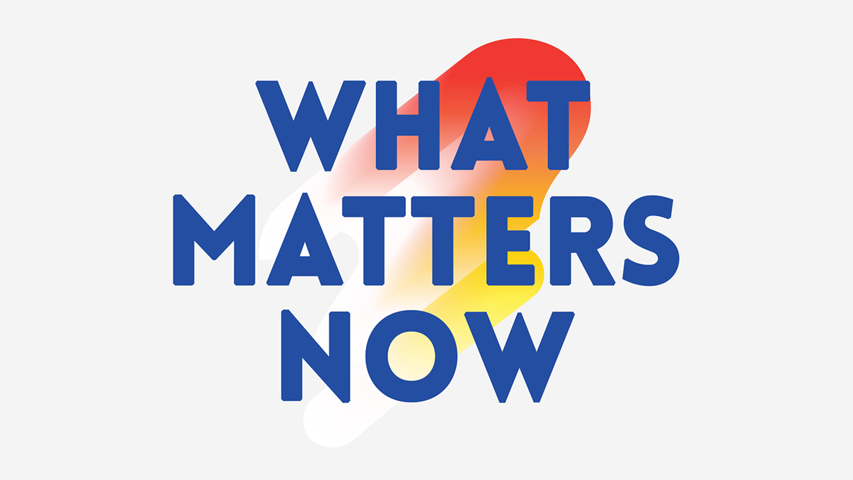 TED x Taipei 2014 - 大哉問 What Matters Now?