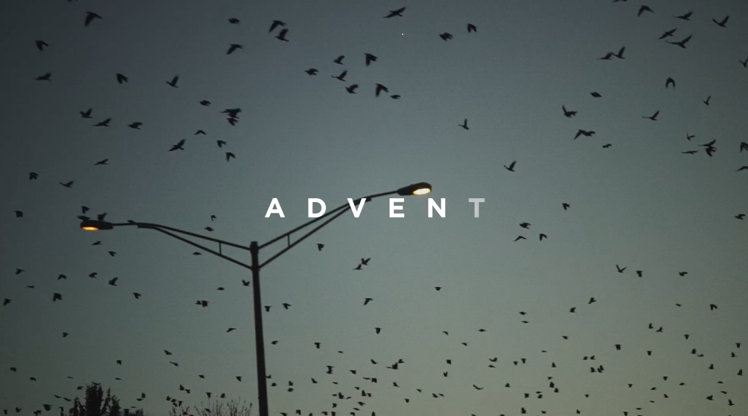 Advent 2016 Week 2