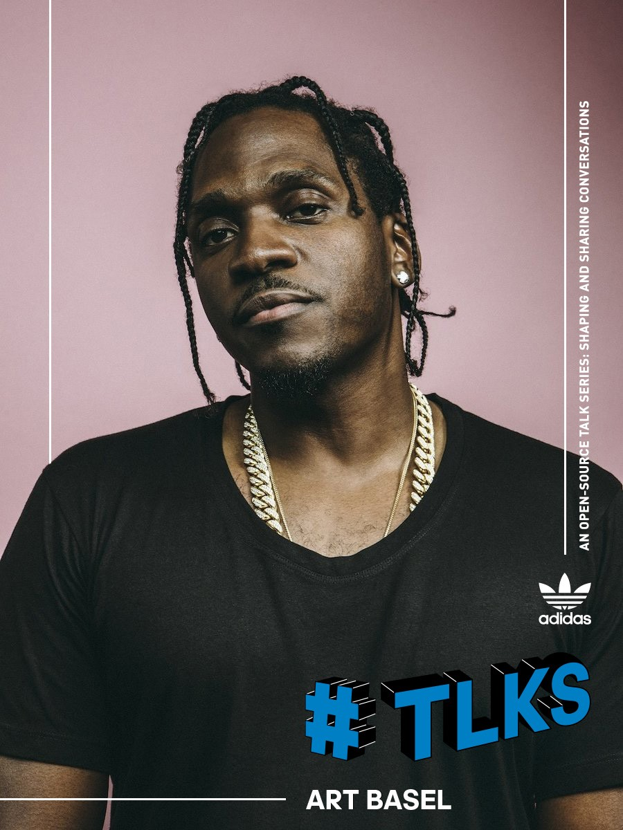 #TLKS by adidas Originals