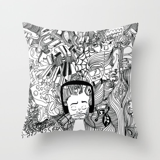 Pattern & Product Design: Society6 Store