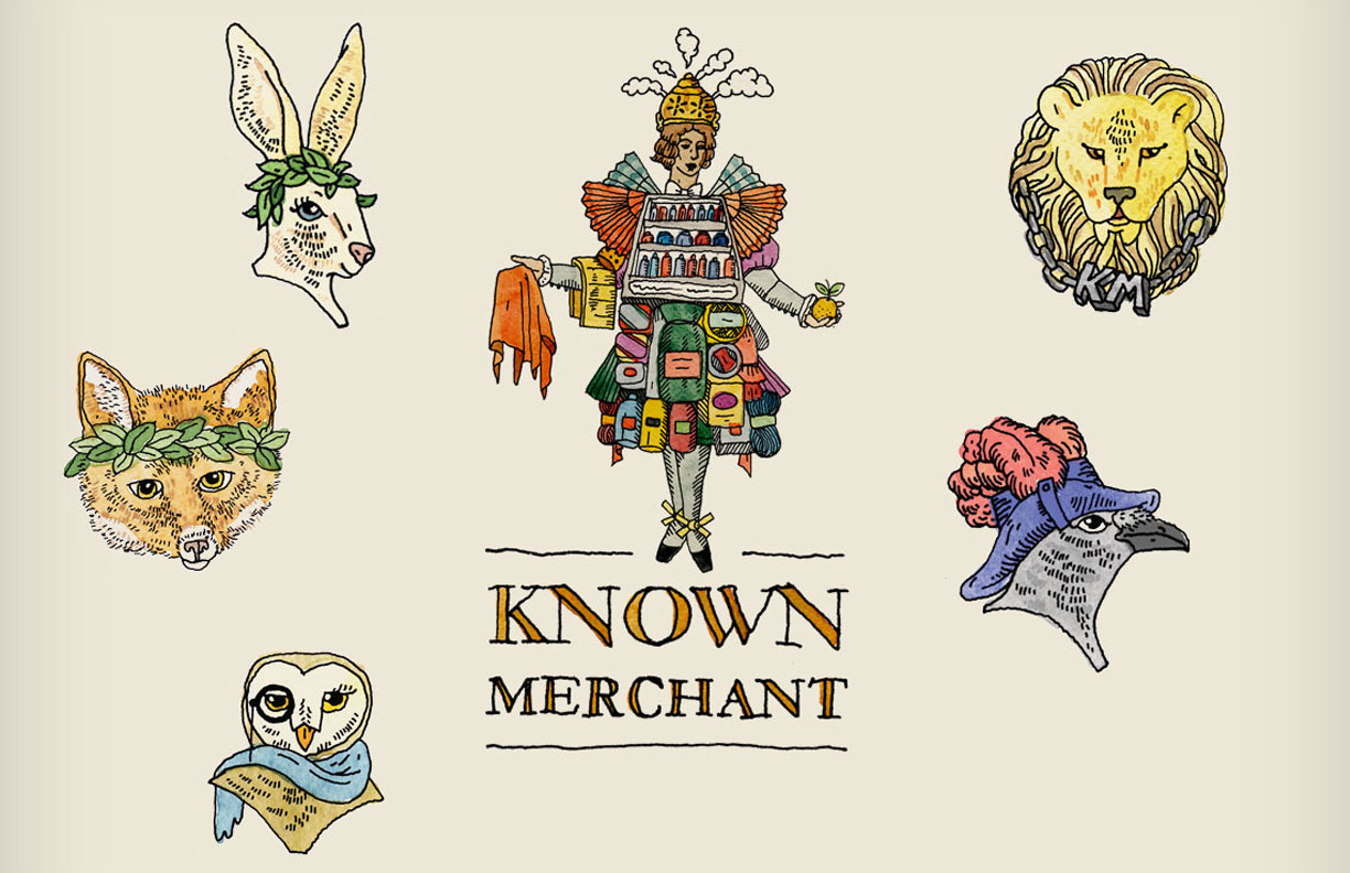 Known Merchant