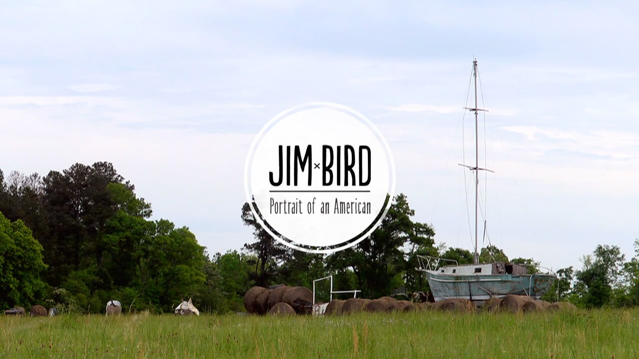 Jim Bird: Portrait of an American