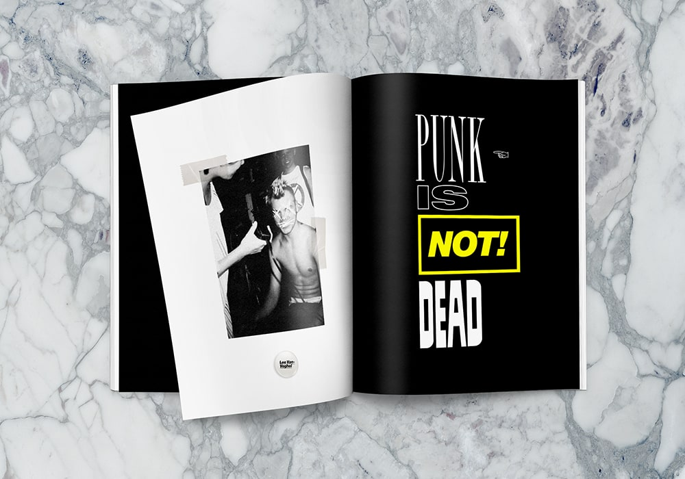 YYZ Living Issue 8