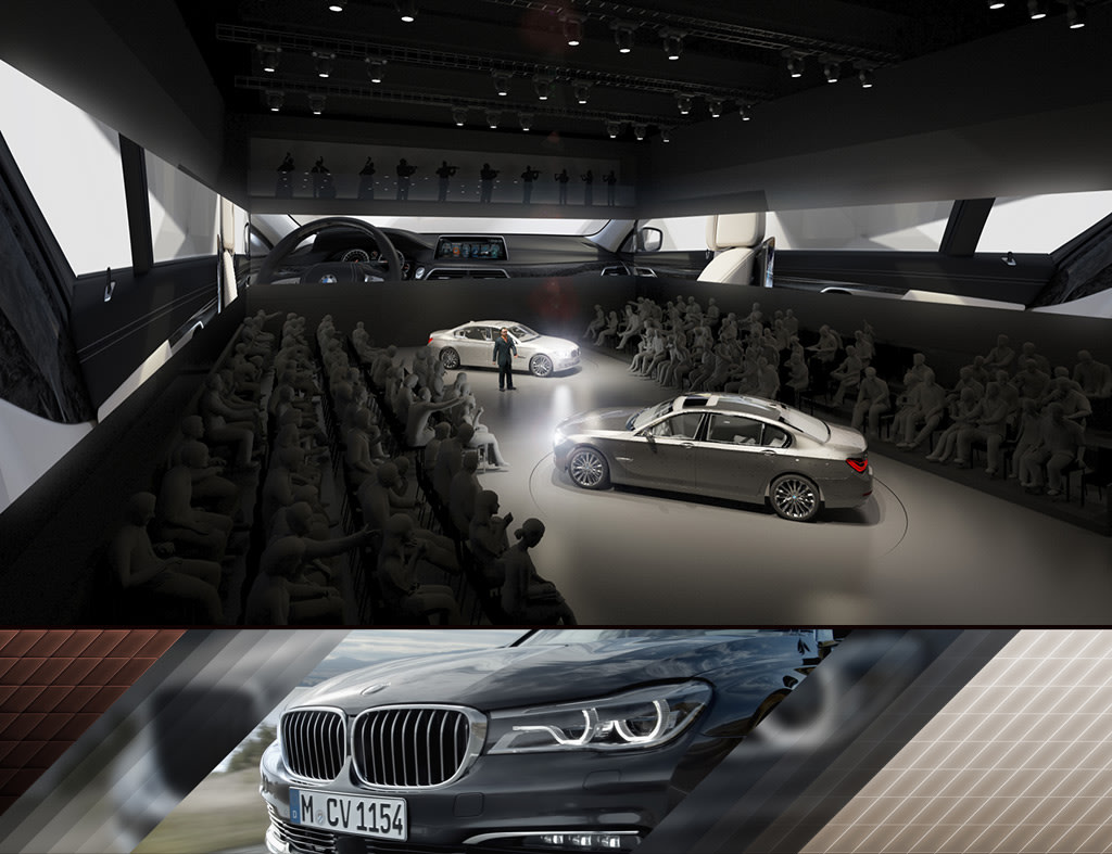 BMW 7 SERIES – SOC 2015