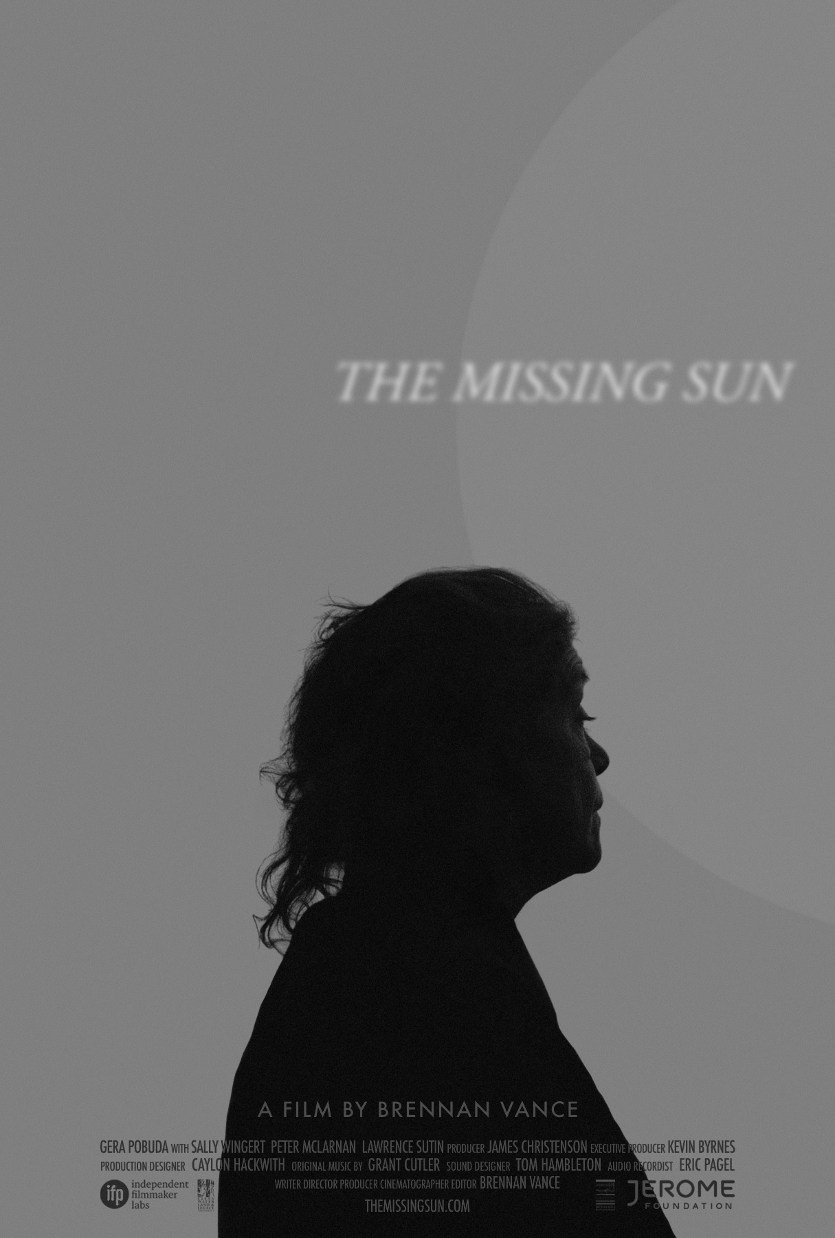 The Missing Sun feature length film