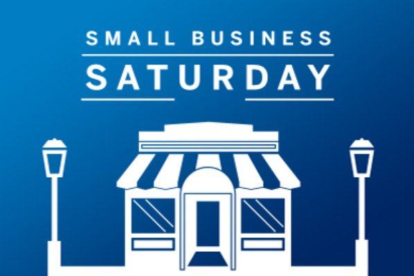 """""""Small Business Saturday"""" American Express"""