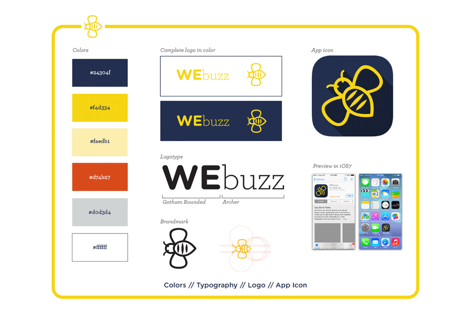 WeBuzz Interactive Learning App