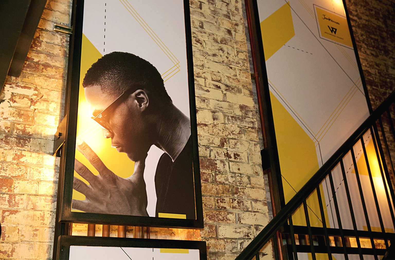 JackThreads/Westbrook Frames – The Silver Series Launch Party