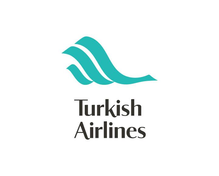 Turkish Airlines Rebrand