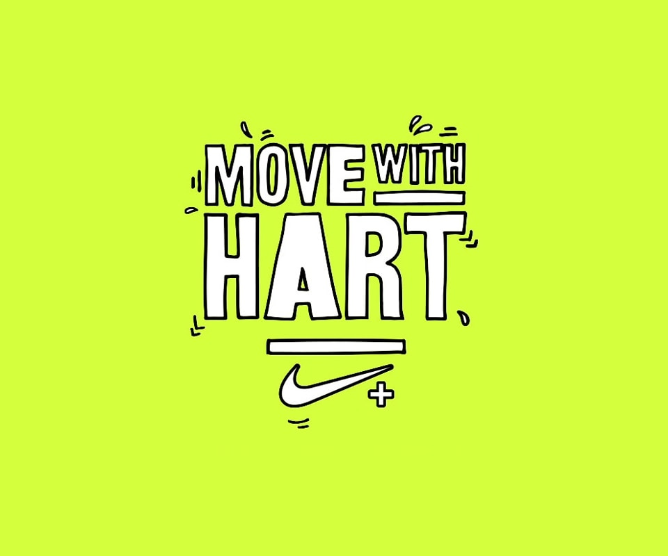 Move With Hart