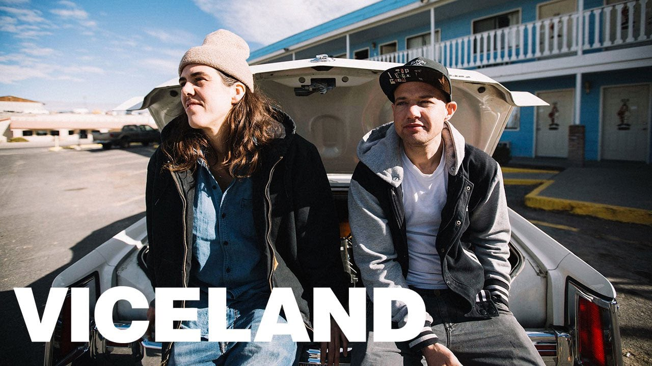 """Viceland """"Twiz and Tuck"""""""
