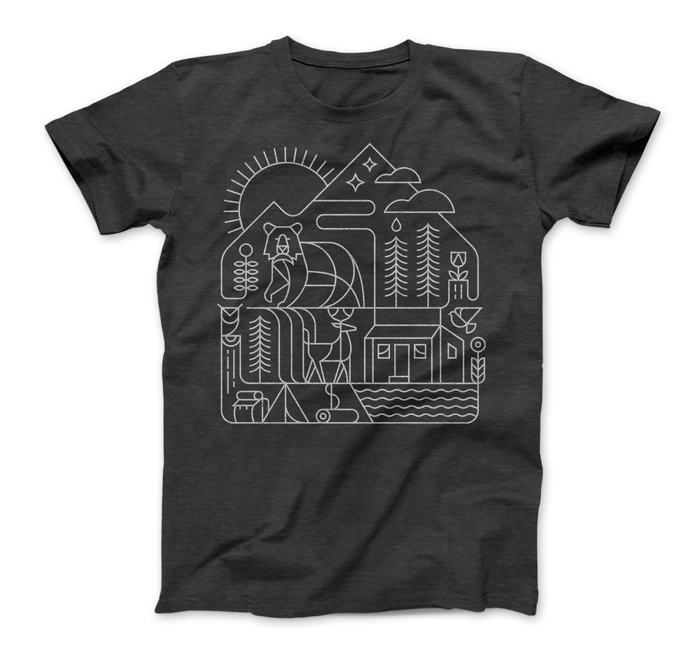Lake City Colorado Shirt