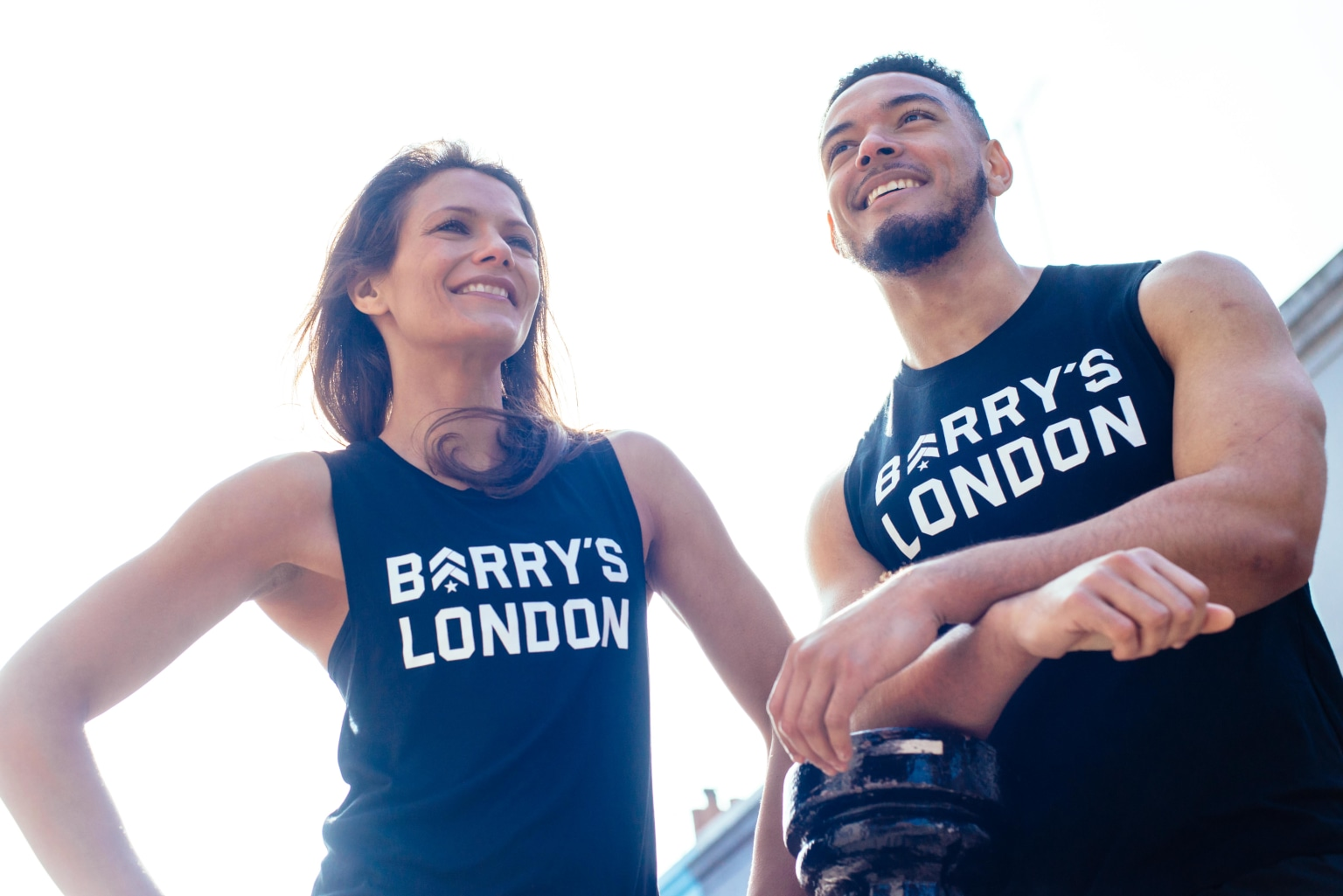 Barrys Bootcamp - West Campaign