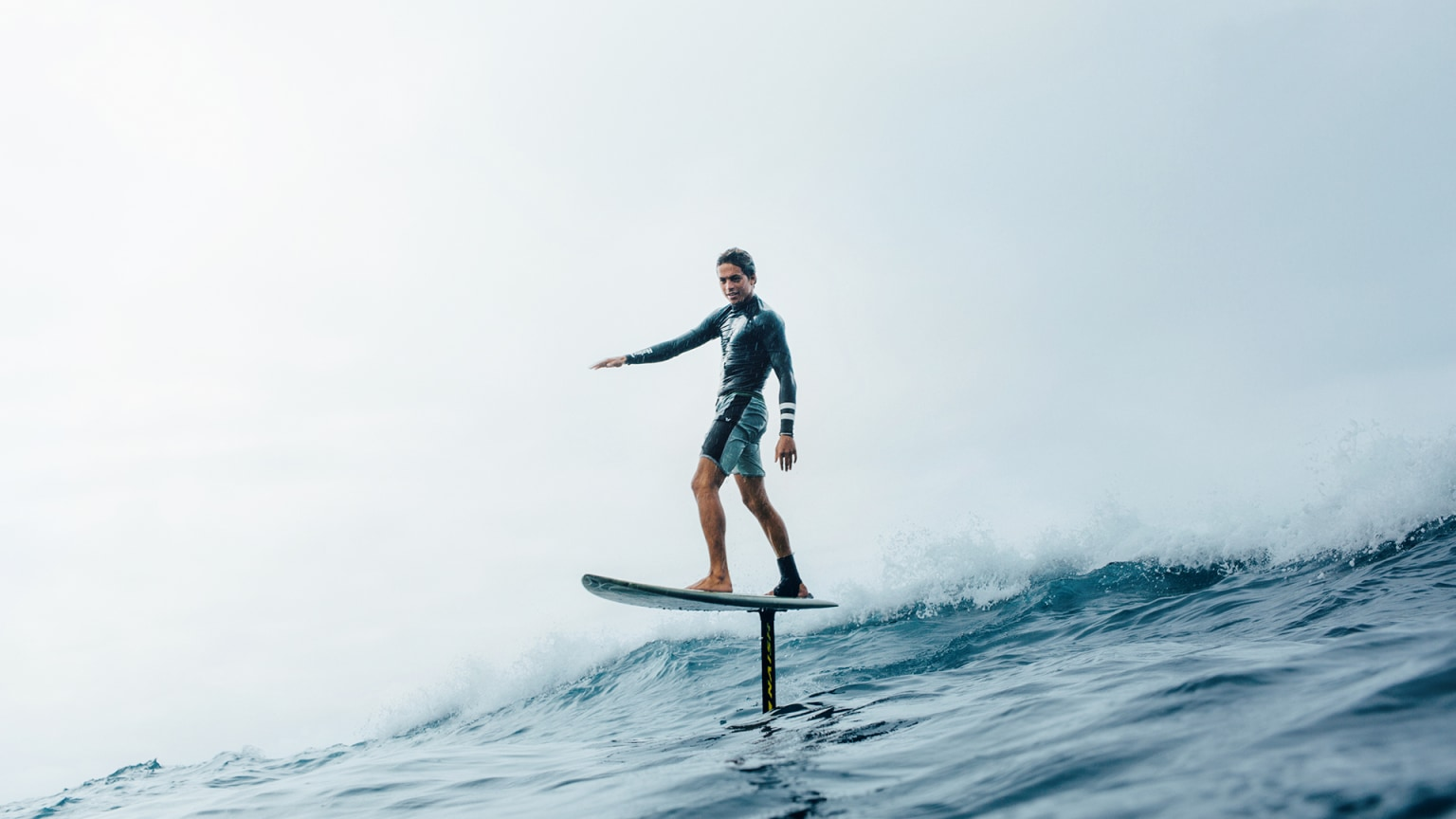 Hurley - Designed for Water