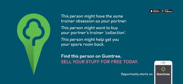 Gumtree UK