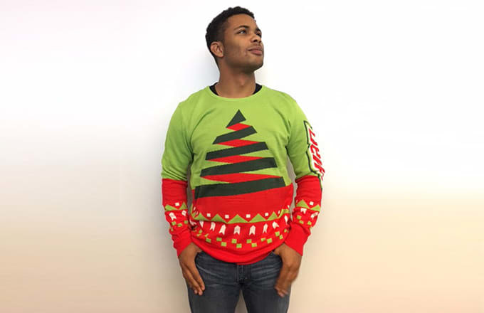 The History of the Ugly Christmas Sweater
