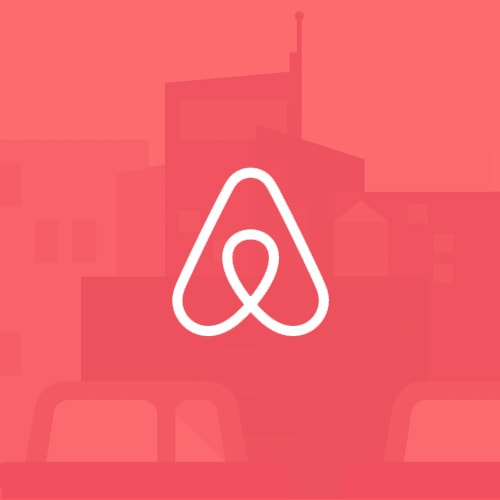 Airbnb - Let the Hosts Host