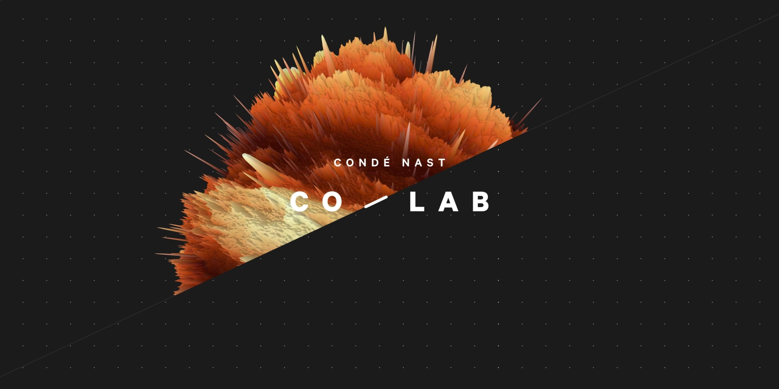 Condè Nast Co/lab