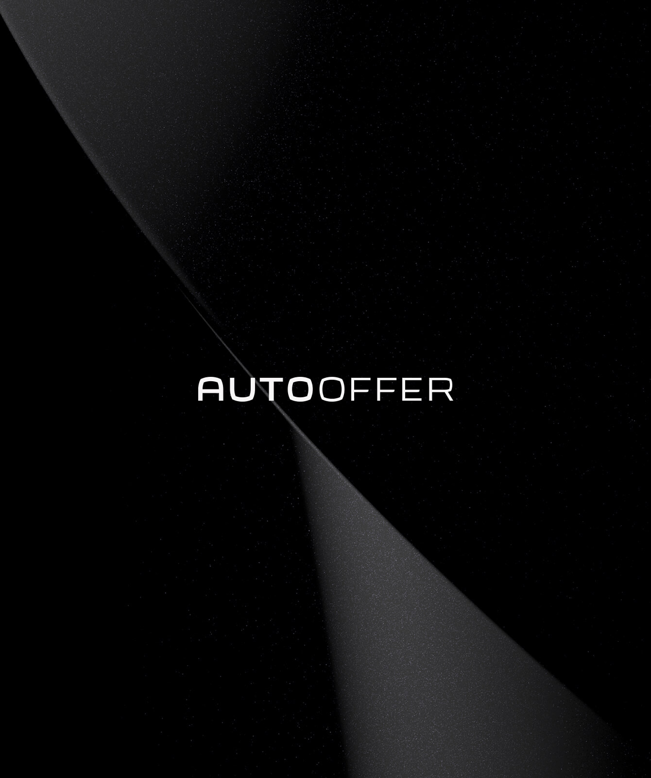 AutoOffer Visual Identity and Webdesign