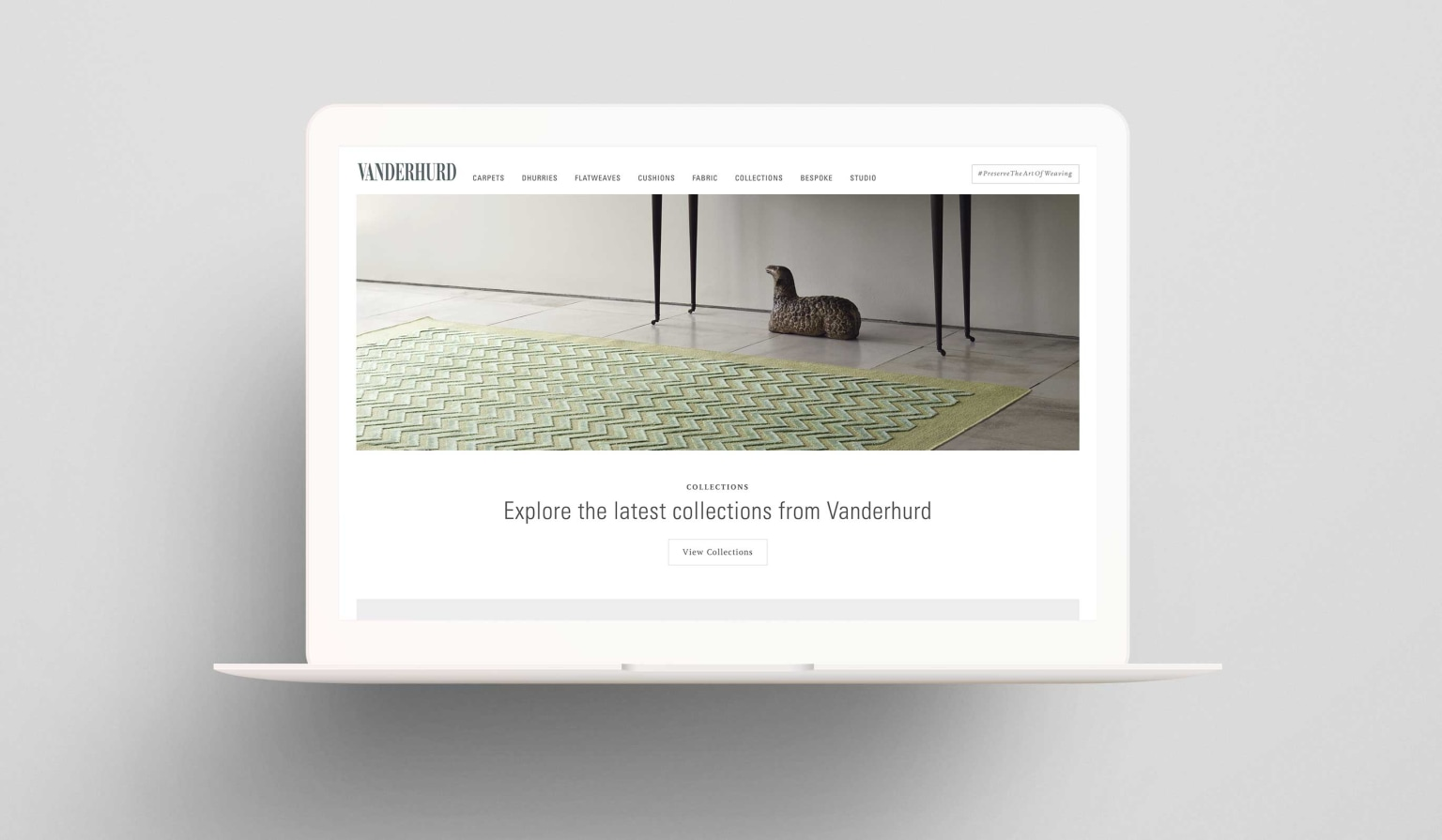 Vanderhurd Branding and Digital