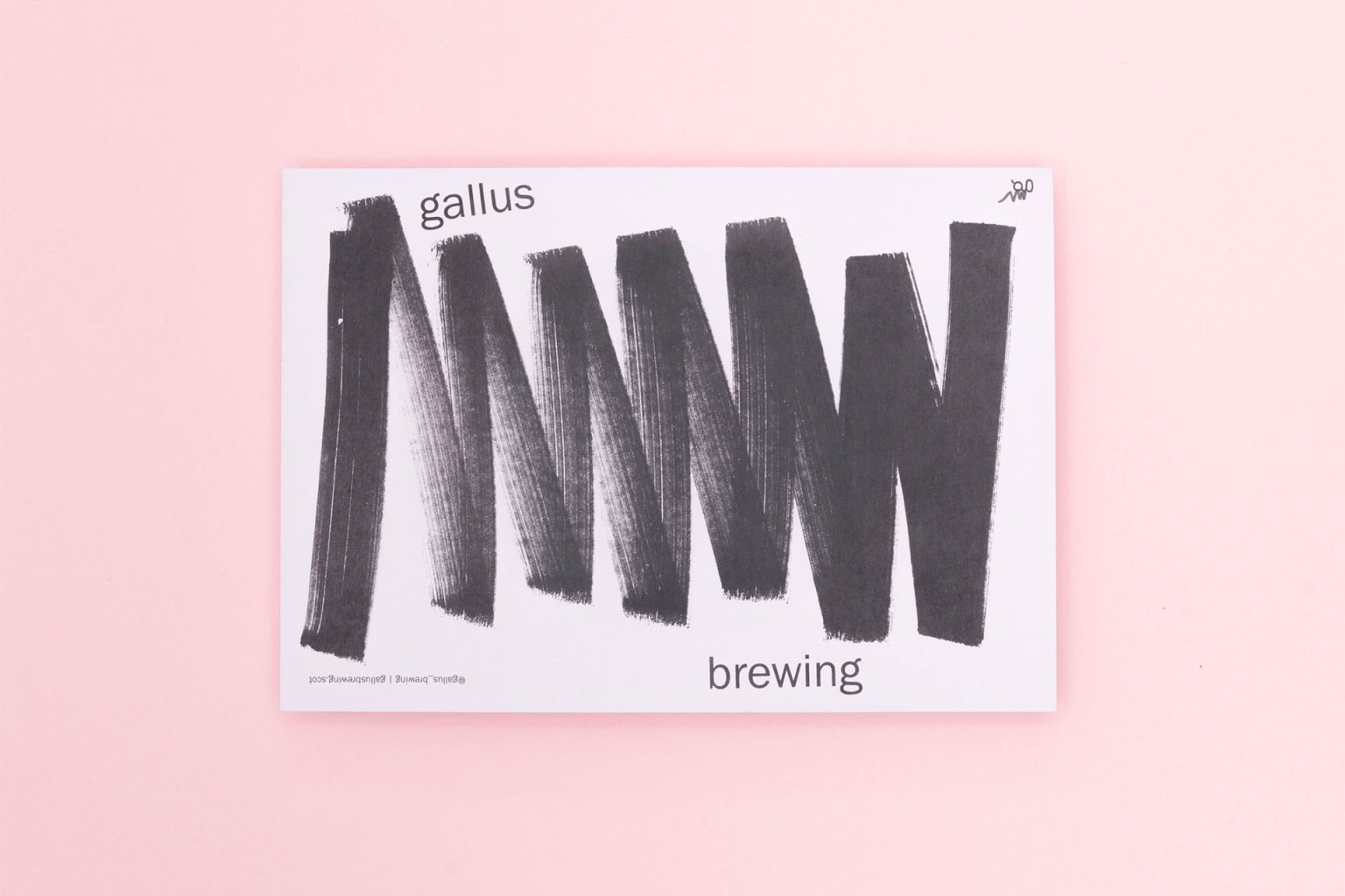 Gallus Brewing