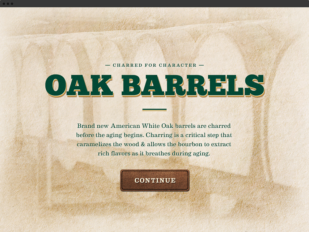 Craft Your Perfect Bourbon