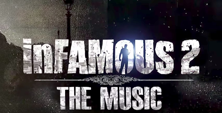 Behind the Music: Infamous 2