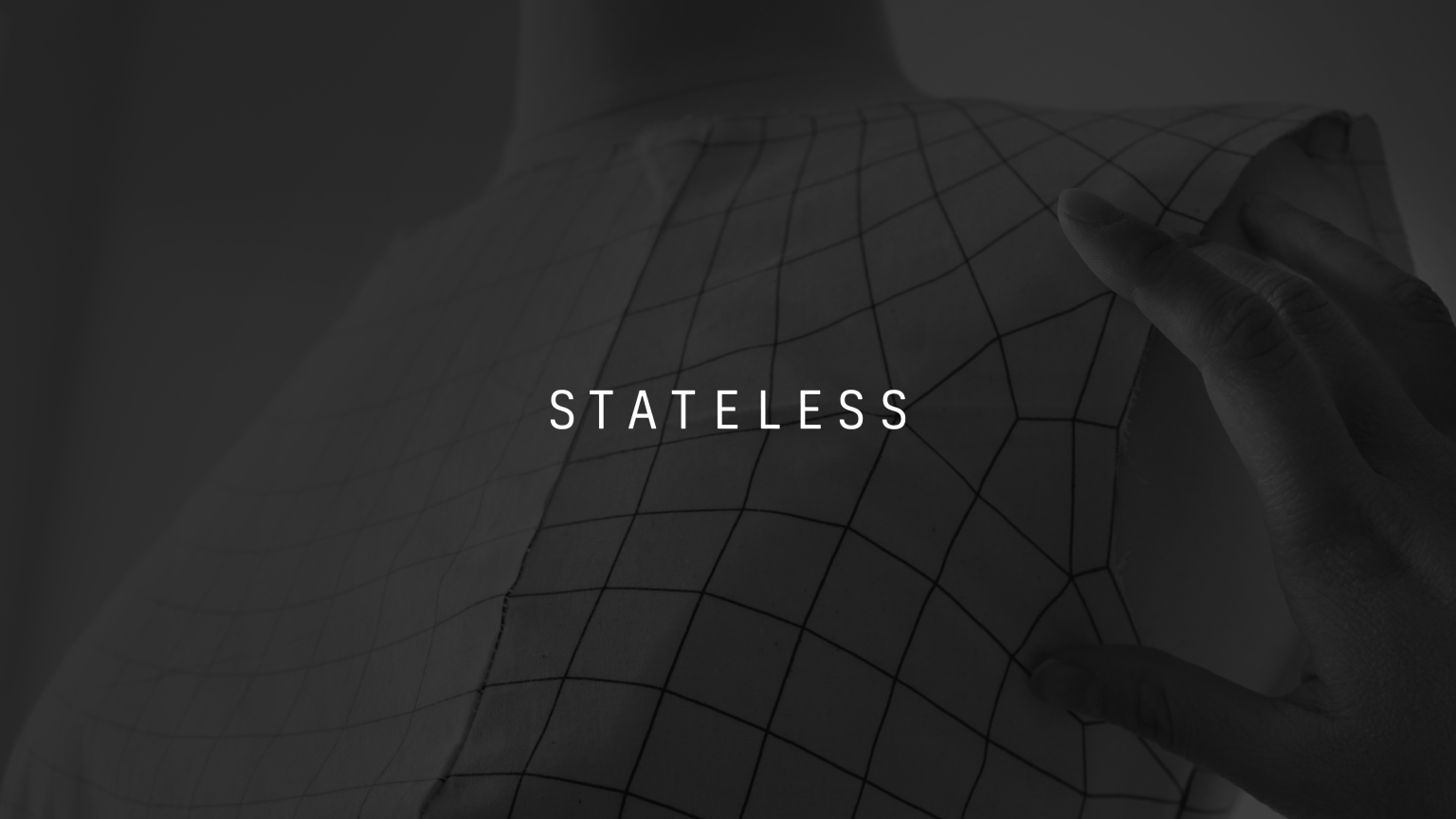 Stateless Style Guide