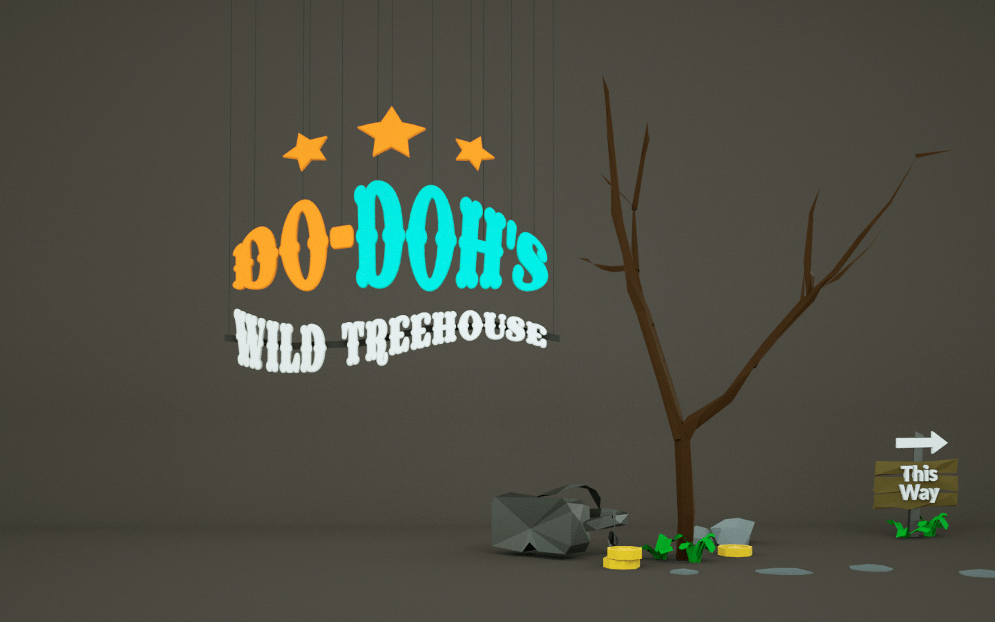 Do-Doh's Treehouse