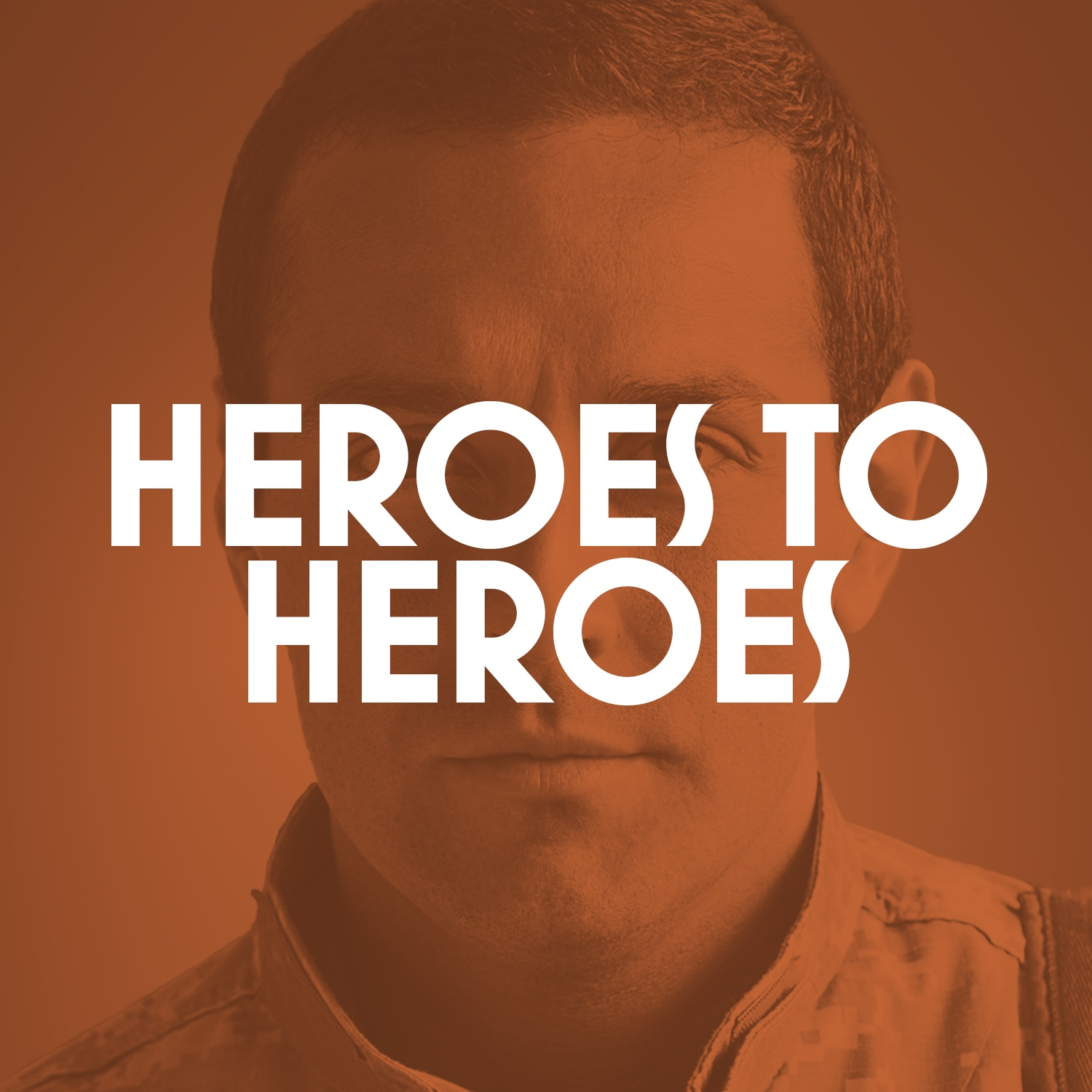 Heroes to Heroes Responsive Website Redesign