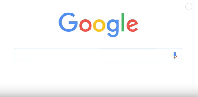 Google - Year in Search, 2015