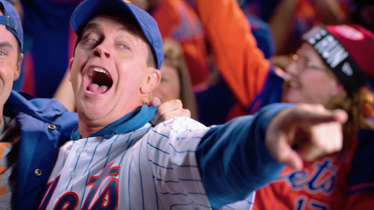 Citibank / Mets Say What You Mean- Die Hard Fans