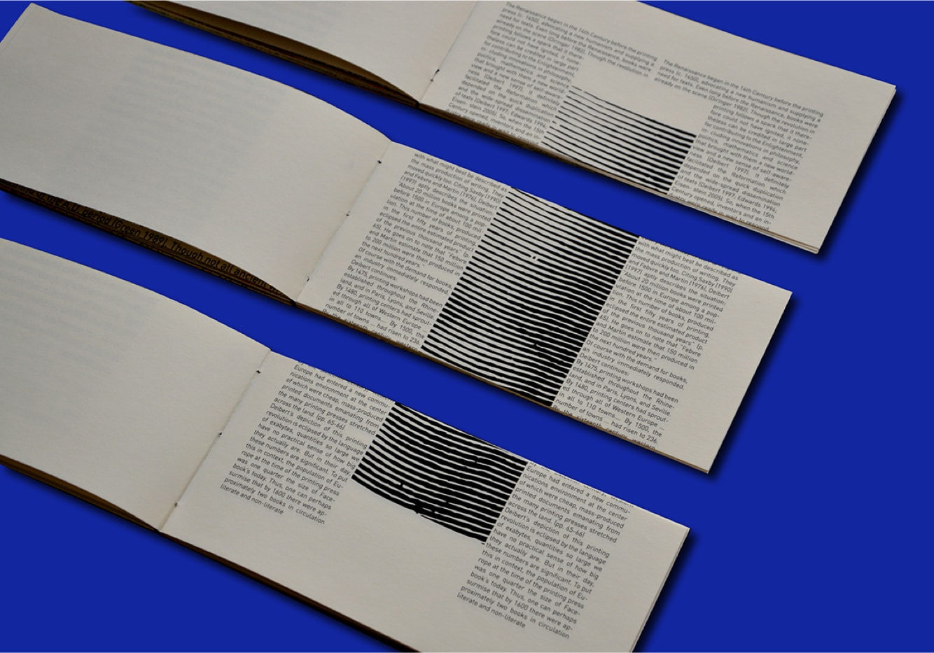 Book of Fragment