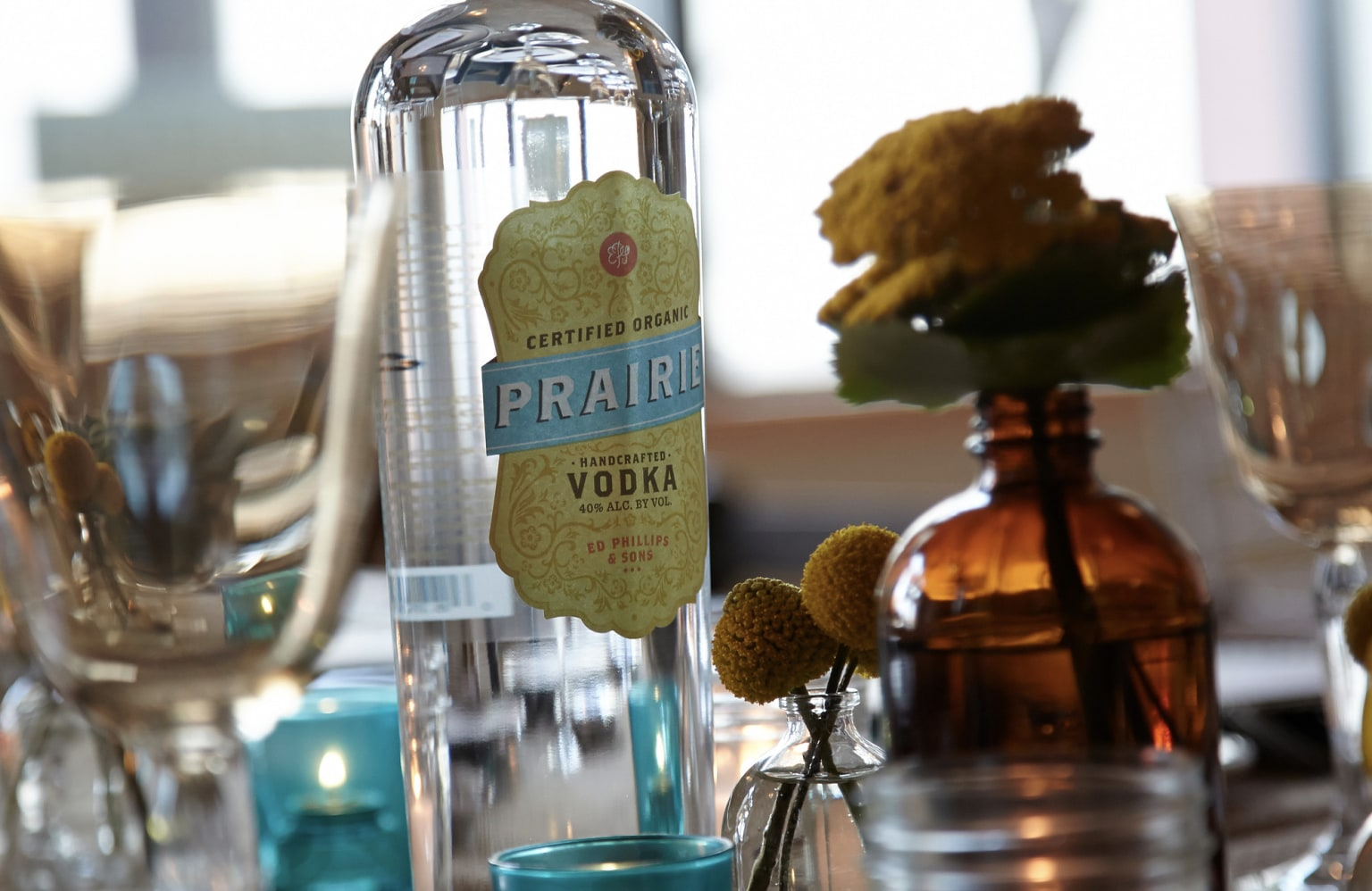 Prairie Gin Launch and Influencer Event