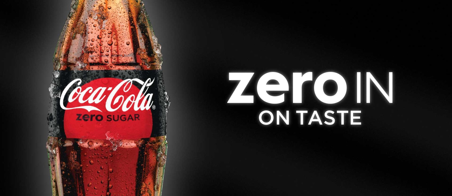 Coca-Cola | Sensory Deprivation Booth