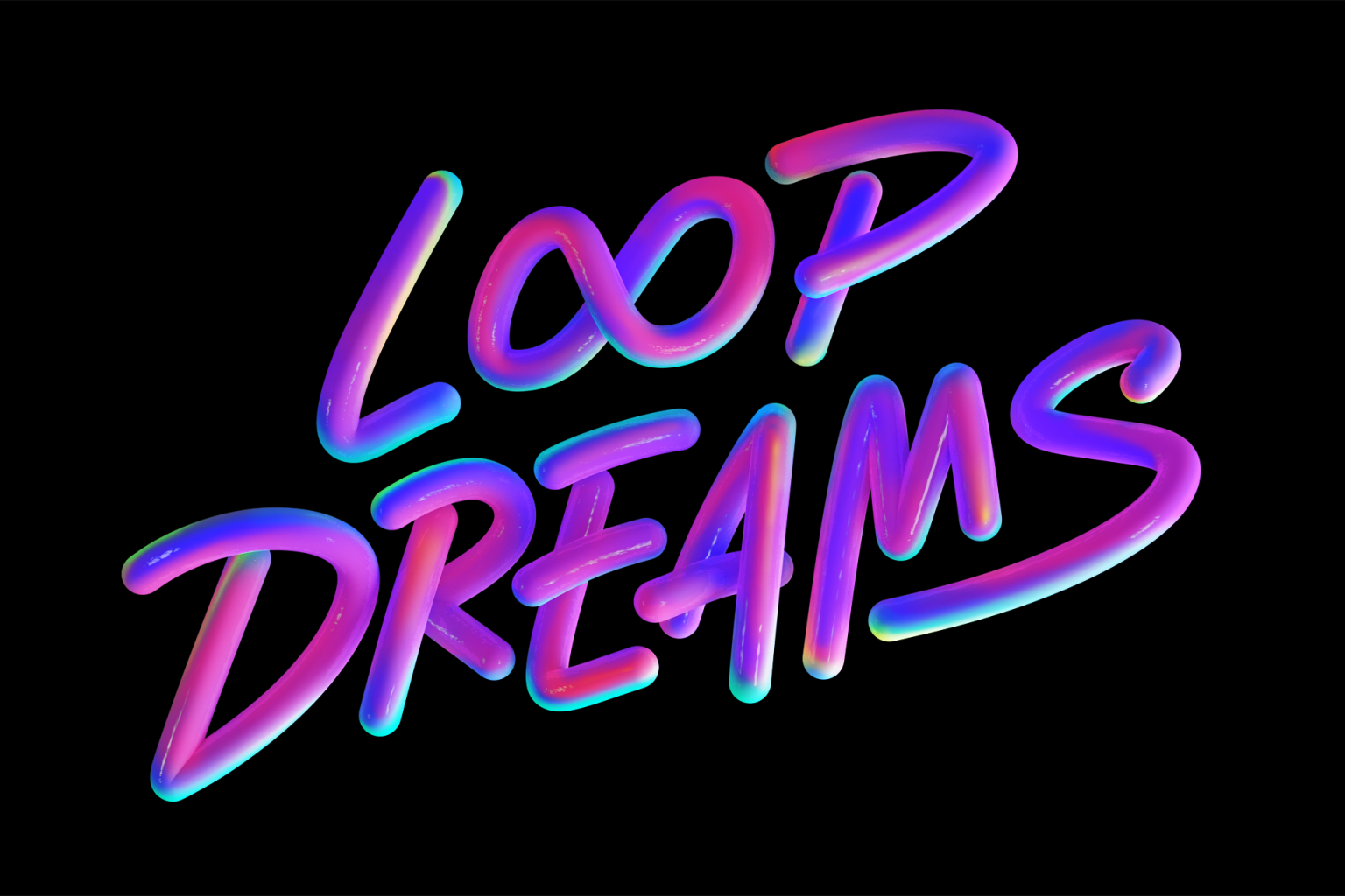 Loop Dreams