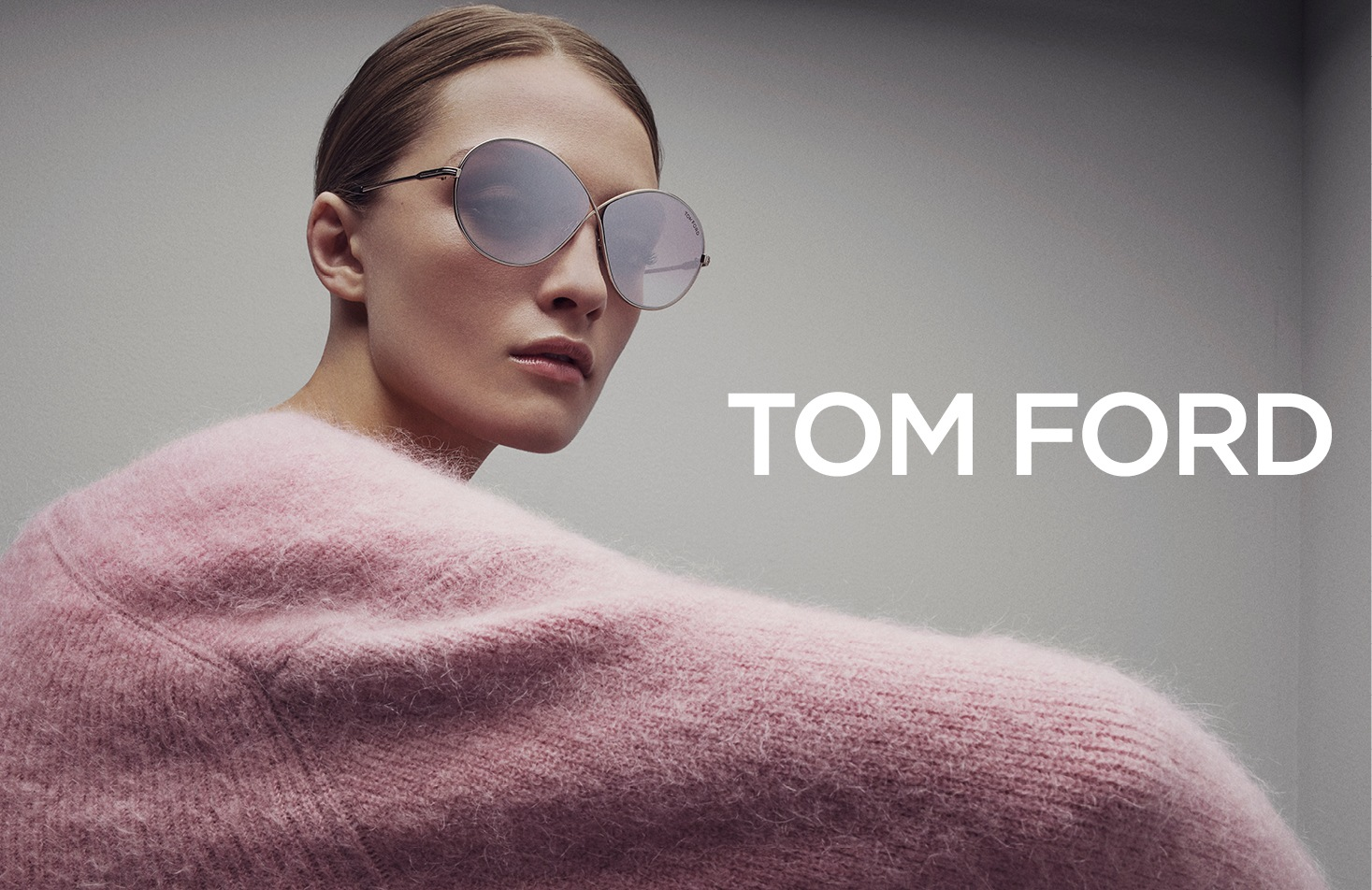 Tom Ford FW17 Online Editorial Content