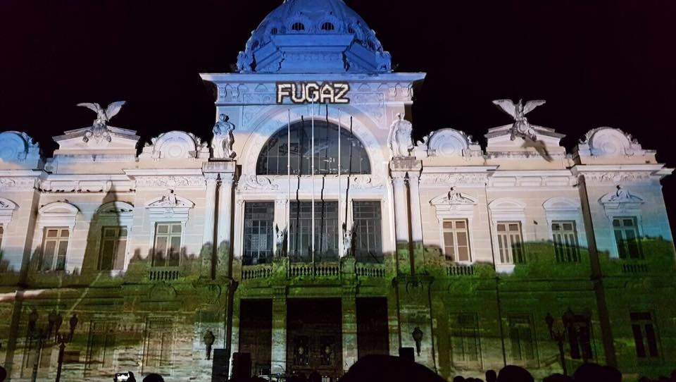 Video for SSA Mapping Festival