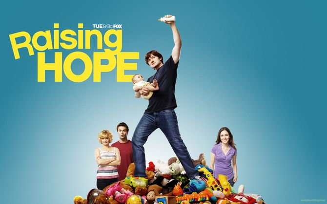 Raising Hope - Main Theme