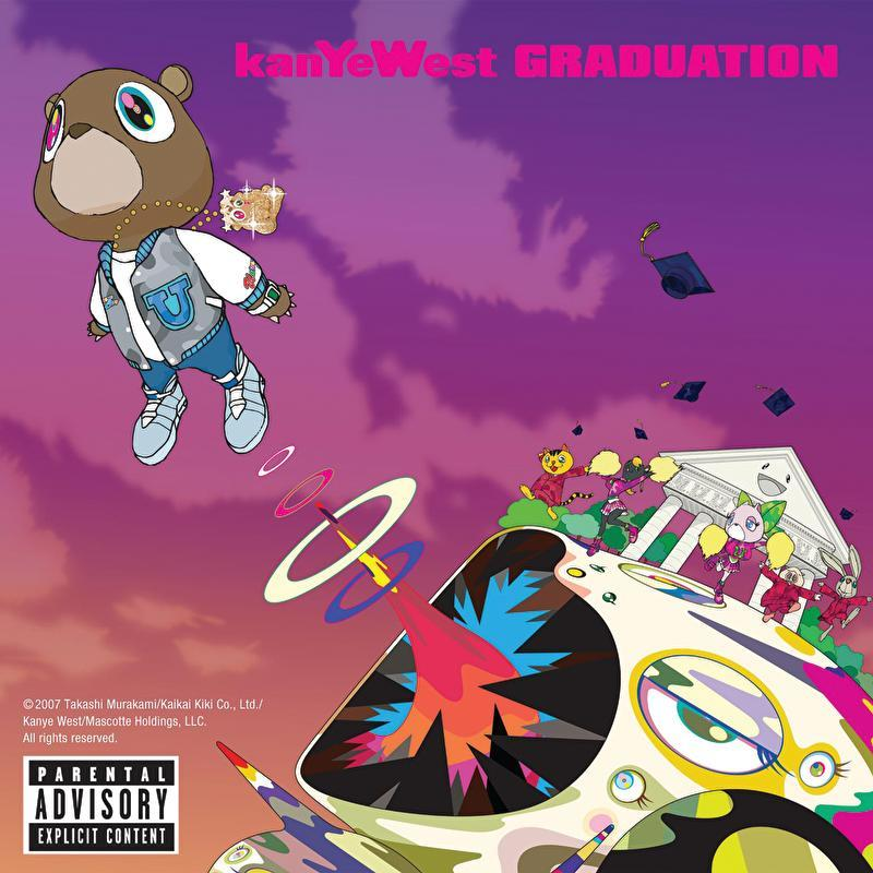 """""""Good Night"""" by Kanye West ft . Mos Def"""