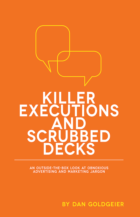 Killer Executions And Scrubbed Decks