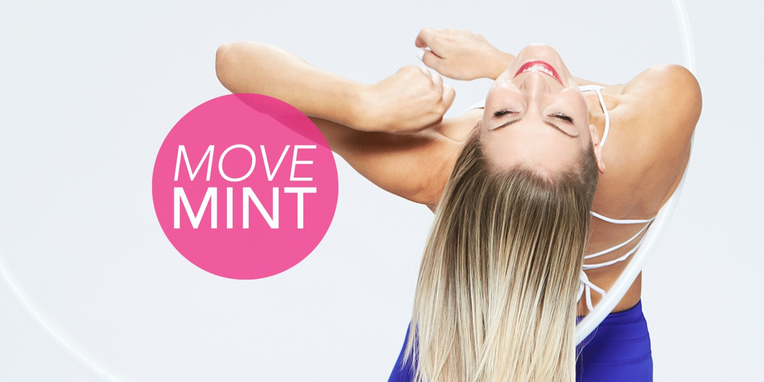 MoveMint: Empowering Vibrant Expression